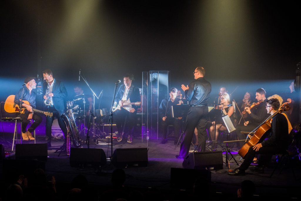 Muzyka rozrywkowa na żywo - kwartet smyczkowy na ślub, orkiestra smyczkowa z Krakowa i zespół VooVoo